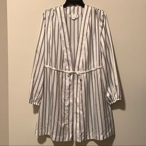 100% Polyester Tie Cover Up